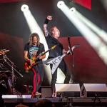 "Metallica Will Revisit ""S & M"" For One Night"