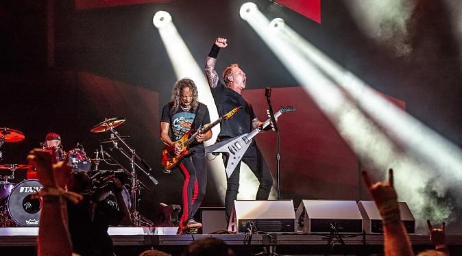 """Metallica Will Revisit """"S & M"""" For One Night"""