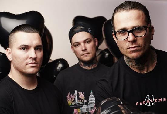 FRANK-O'S NEW MUSIC STASH ON 3/21: THE AMITY AFFLICTION