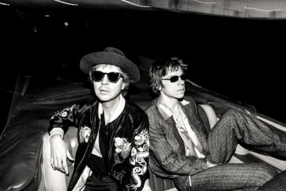 FRANK-O'S NEW MUSIC STASH ON 4/1: CAGE THE ELEPHANT FEAT. BECK