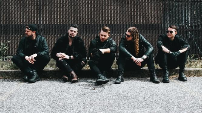 FRANK-O'S NEW MUSIC STASH ON 4/12: NINE SHRINES