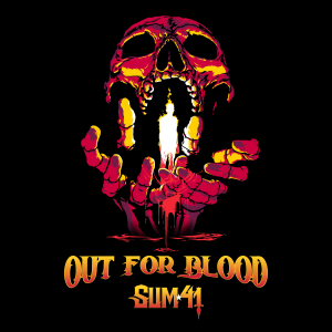 FRANK-O'S NEW MUSIC STASH ON 4/25: SUM 41