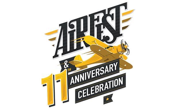 Hangar 24 Airfest