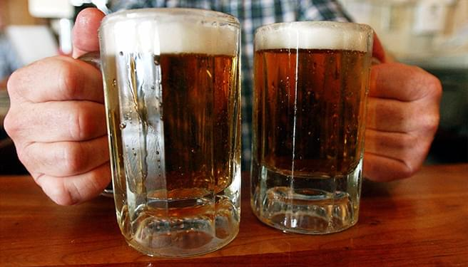Four Potential Health Benefits of Beer