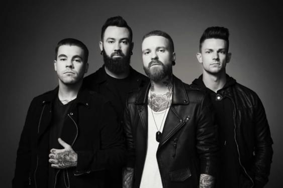 FRANK-O'S NEW MUSIC STASH ON 5/9: MEMPHIS MAY FIRE