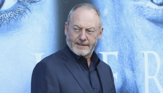 (Listen) Liam Cunningham Interview
