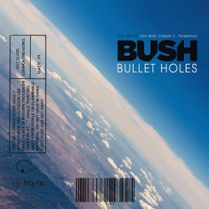 FRANK-O'S NEW MUSIC STASH ON 5/20: BUSH