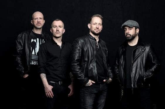 FRANK-O'S NEW MUSIC STASH ON 5/31: VOLBEAT