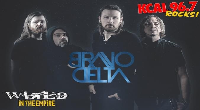 (LISTEN) Bravo Delta singer Brandon Davis talks to Mike Z-Wired In The Empire