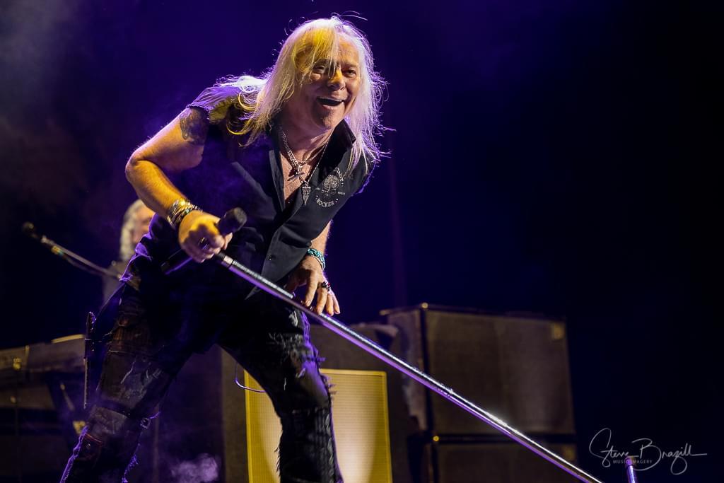 Judas Priest and Uriah Heep at Toyota Arena – Photos   96-7
