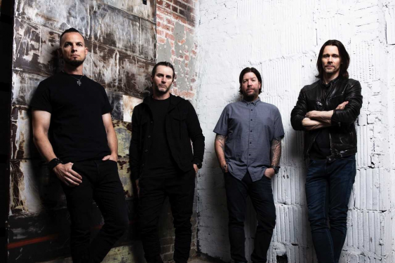 FRANK-O'S NEW MUSIC STASH ON 7/8: ALTER BRIDGE
