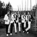 FRANK-O'S NEW MUSIC STASH ON 7/17: THE HIVES