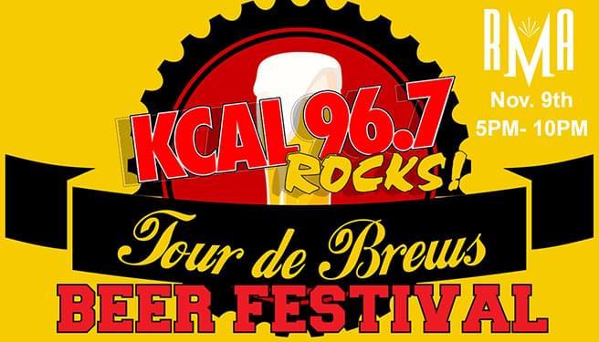 Tour De Brews Beer Fest