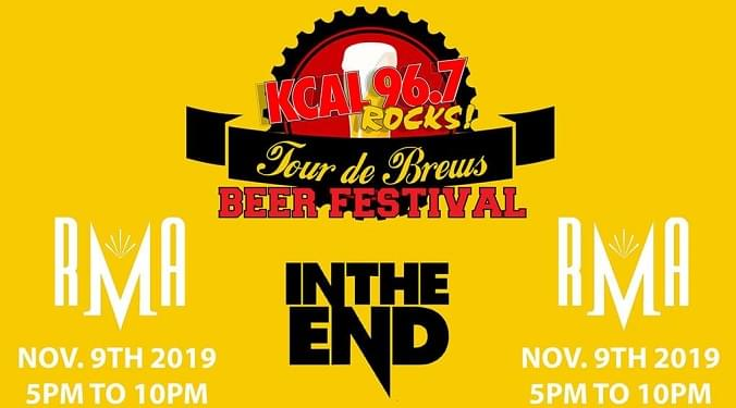 The Tour De Brews Beer Fest Pre-sale Is On!