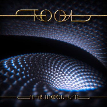 FRANK-O'S NEW MUSIC STASH ON 8/7: TOOL