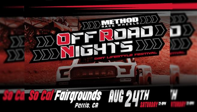 Off Road Nights