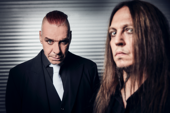 FRANK-O'S NEW MUSIC STASH ON 9/18: LINDEMANN