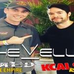 (LISTEN) Chevelle singer Pete Loeffler talks to Mike Z-Wired In The Empire