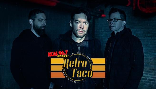 Chevelle Pre Party at Retro Taco