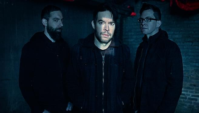KCAL Presents: Chevelle