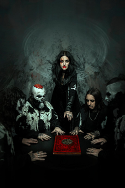 FRANK-O'S NEW MUSIC STASH ON 10/15: LACUNA COIL