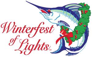 OC Winterfest of Lights