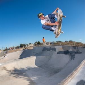 Skate Bowl Bash