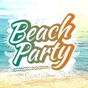 OC Beach Dance Party