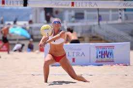 Beach 5 Sand Soccer Series