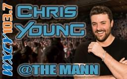 Chris Young Blog