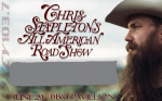 Chris Stapleton 6/29