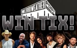 Country is Coming to Merriweather Post Pavilion!