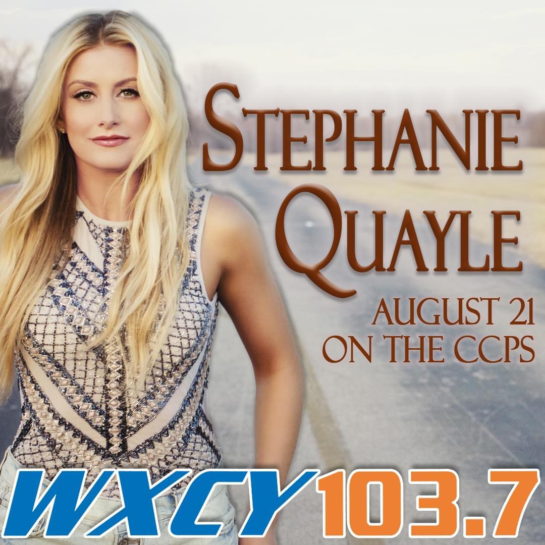 Stephanie Quayle IG Post