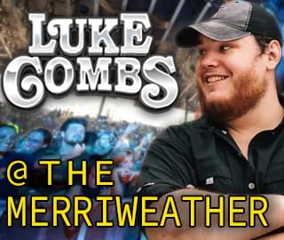 Luke Combs Featured
