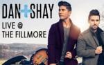 Dan + Shay @ Fillmore 3/9