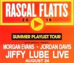 Rascal Flatts @ Jiffy Lube Live on 8/24