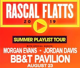 Rascal Flatts BBT Featured