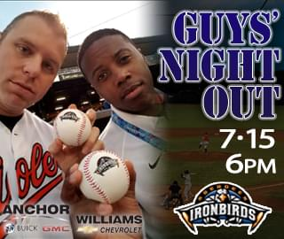 Guys Night Out Featured 2019