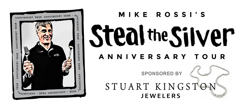 Steal the Silver Anniversary Tour