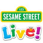 Sesame Street Live! – ATLANTA