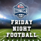 Friday Night Football @ Hebron Christian Academy – DACULA
