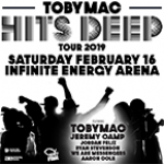 TOBYMAC Hits Deep Tour @ Infinite Energy Arena