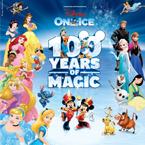 Disney On Ice @ Infinite Energy Arena
