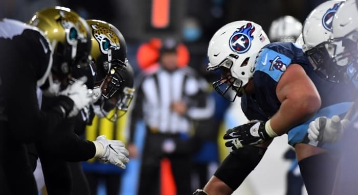 Jaguars season preview: Game 3 vs. Tennessee Titans