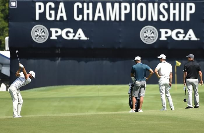 LAMM AT LARGE: My pick to win the PGA Championship