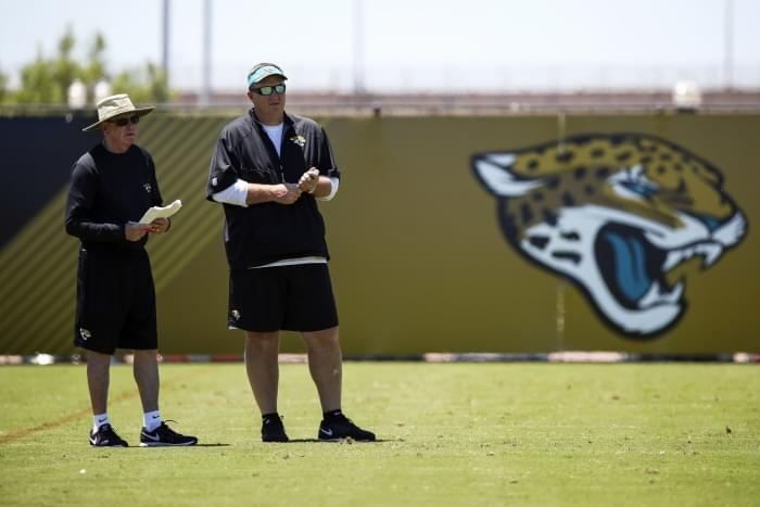 LAMM AT LARGE: Time for Tom Coughlin to modernize