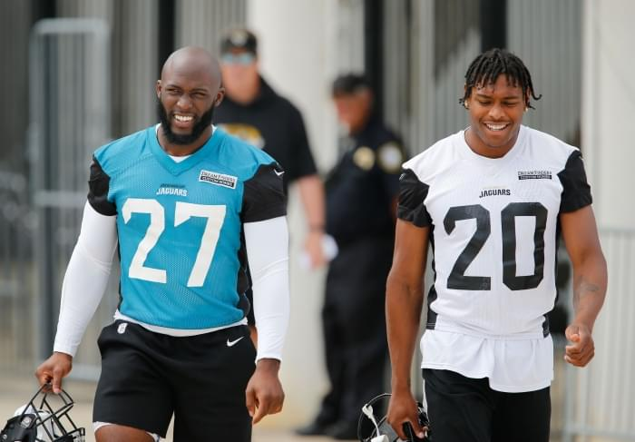 Jaguars to open first seven practices to the public