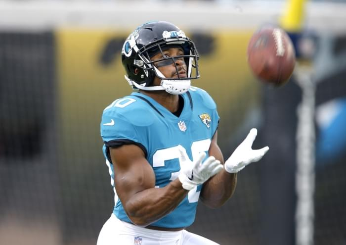 Jaguars offense takes another hit with ASJ, Corey Grant on IR