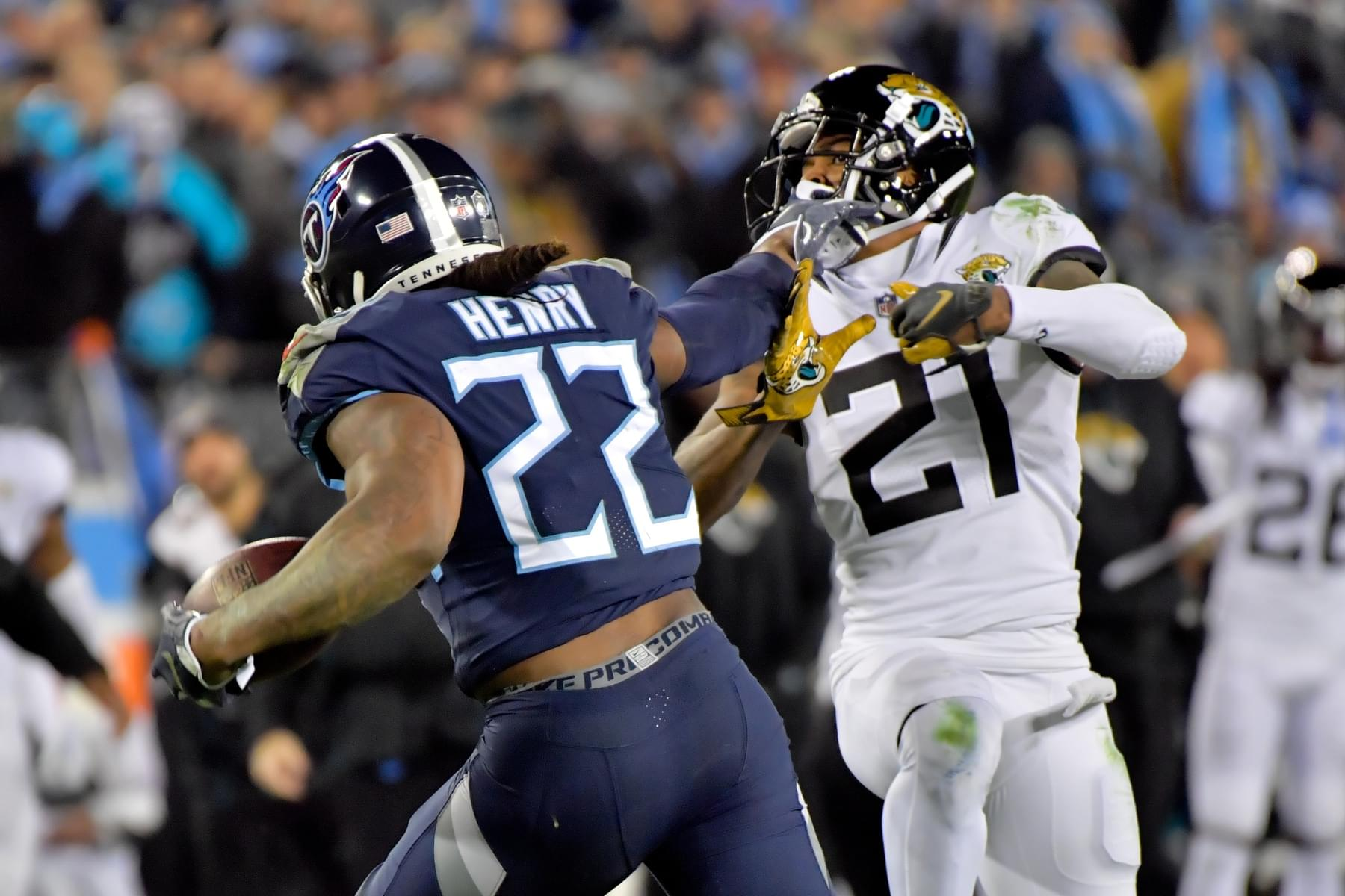 Players deserve blame for Jaguars latest embarrassment