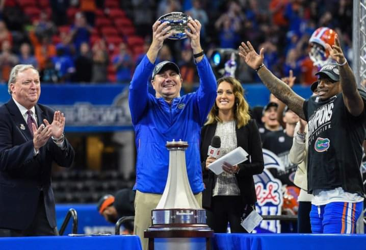 Florida Gators picking up steam as National Signing Day approaches